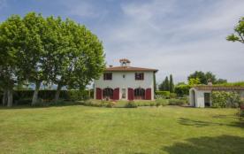 Maison pour 5 personnes à Casciana Terme