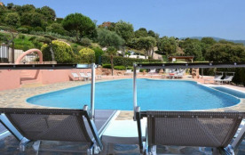 Domaine San Sebastiano - Appartement T3 4 pers