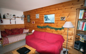 Appartement 6 pers. n°10 Chamois Blond