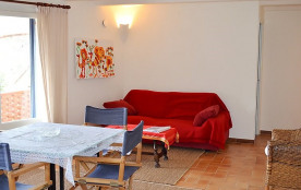 Appartement pour 3 personnes à Begur