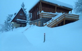 Chalets  10/12 couchages Pla d'adet St. Lary soulan