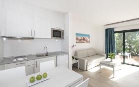 Appartement pour 2 personnes à Puerto del Carmen