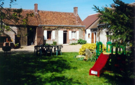 Gîtes de France La Bénerie