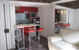 Appartement - Paris - 9ème