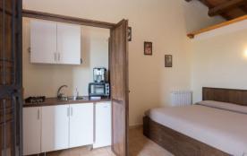 Appartement pour 1 personnes à San Polo