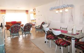 Appartement pour 4 personnes à La Nucia
