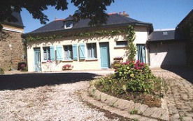 Maison avec jardin à Saint-Malo - Saint Malo