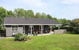 Maison pour 4 personnes à Vinderup