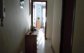 Appartement - 2 personnes