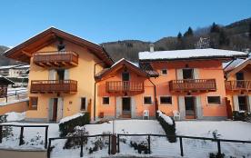 Appartement pour 5 personnes à Pinzolo