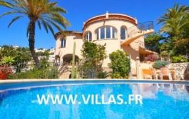Villa VM Whea - Villa bénéficie d'une belle vue panoramique.