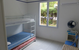 chambre n°2 - 3 lits