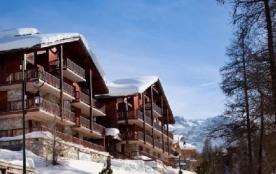 Résidence de standing Eurekaval à Val d'Isère