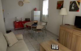 Cap Med résidence de vacances proche de la plage