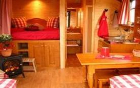 gite roulotte chambre d'hotes st pol ternoise - Saint Pol sur Ternoise