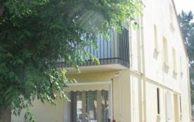 Villa Roussillon -Avenue des Mimosas.