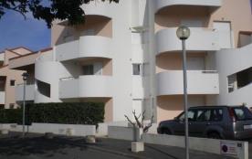 FR-1-323-13 - AU CALME T2 CABINE 40 m2 - parking privé  proximite plage et thalasso