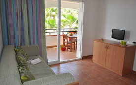 Appartement pour 2 personnes à San Nicolao