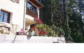 Appartement ou gîte au Cheylard en Ardèche