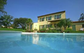 Saint-Endréol  Private Pool 8p  XL