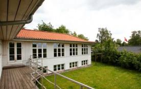 Maison pour 5 personnes à Kirke Hyllinge