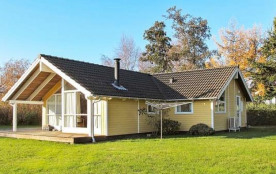Maison pour 4 personnes à Bogø