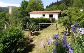 Detached House à MONTOULIEU
