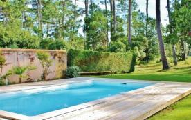 Villa Club royal Océan 17 Ref. 2406