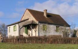 Gîte L'Eglantine Sigy-le-Châtel (près de Cluny) - Sigy-le-Châtel