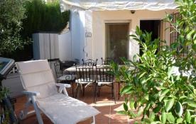 mitoyenne dans un residence avec piscine commune - Calpe