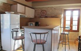 Maison pour 4 personnes à Beaulieu sur Dordogne