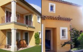 Villas Green Bastide