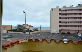 Villa Géranium, appartement 2 pièces de 34 m² pour 4 personnes.
