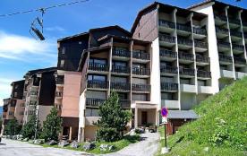 Appartement 1 pièces 3 personnes (8)