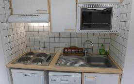 Appartement 1 pièces 2 personnes (23)