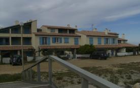 Loue très bel appartement sur la plage