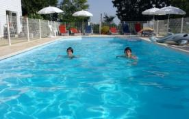 Gite piscine chauff. 18kms La Rochelle - Angliers