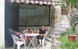 Gîte pour curistes et vacanciers - Pont-de-Labeaume