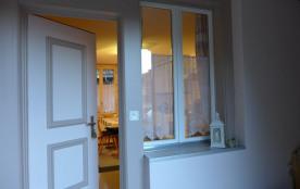 Appartement pour 1 personnes à Lauterbrunnen