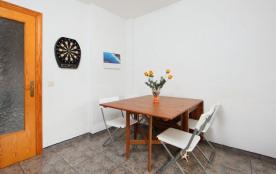 Appartement pour 3 personnes à St Carles de la Ràpita