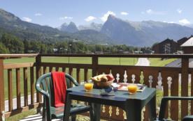 Résidence Grand Massif - cabine
