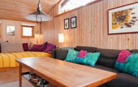 Maison pour 4 personnes à Allingåbro