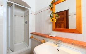 Appartement pour 2 personnes à Orciatico