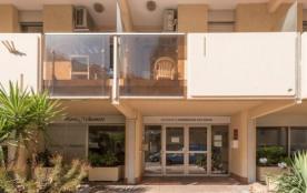 Pierre & Vacances, Promenade des Bains - Studio 4 personnes - Climatisé Standard