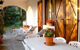 Maison pour 6 personnes à Salsomaggiore Terme