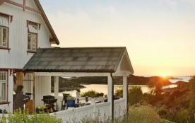 Maison pour 5 personnes à Tustna
