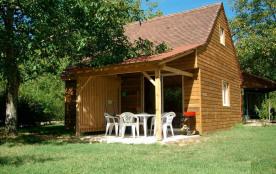 Village de Chalets location vacances Sarlat Vallée de la Dordogne