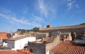 CENTRIC APARTMENT with POOL in TOSSA