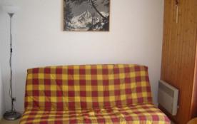 Appartement pour 2 personnes à Valloire