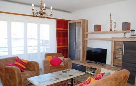 Appartement pour 4 personnes à San Nazzaro
